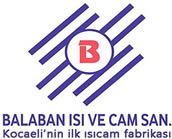 BALABAN ISI ve CAM SAN.TİC.LTD.ŞTİ.